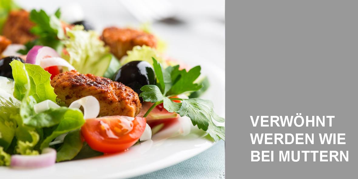 In der Gaststätte Heidekrug werden Sie kulinarisch verwöhnt.